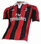 AC Milan Maglia Calcio 2012/13 Home Adidas