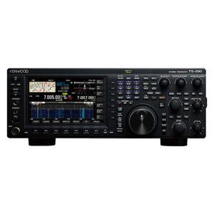 Kenwood TS-890S HF~50MHz 100W transceiver Amateur Ham Radio