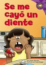 Se Me Cayo Un Diente (Read-It! Readers En Espanol) (Read-it! Readers en Español: