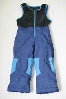 $125 NWT COLUMBIA BOYS GIRLS BUGA ll SNOWSUIT POMEGRANATE BLUE SNOW SUIT 3T NEW