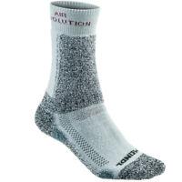 Meindl Revolution Socks Wandersocken Trekkingsocken grau
