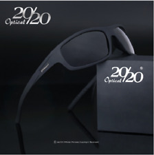 New 20/20 Brand Optical 2017/2018  Polarised Sunglasses For Men & Women