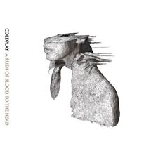 Coldplay - A Rush Of Blood To The Head vinyl LP IN STOCK NEW/SEALED