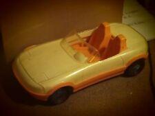 Barbie Doll car