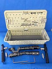 Ebibiomet Dynafix System Radiolucent Ankle Amp Standard Fixator Orthopedic