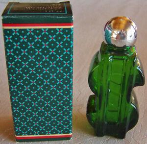 """Vintage 1970s Avon """"BIG SPENDER"""" Sweet Honesty Cologne FULL 1 oz. - Brand NEW"""