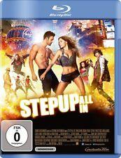 STEP UP: ALL IN (Ryan Guzman, Briana Evigan) Blu-ray Disc NEU+OVP