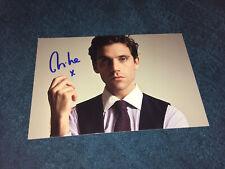 Mika Photo Dedicace Autograph Actor Acteur The Voice All Stars