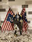 NECA BioShock Infinite George Washington Motorized Patriot 9\