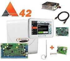 KIT ANTIFURTO CASA CENTRALE BENTEL ABSOLUTA 42 ABS 42+ TASTIERA M-TOUCH+ GSM