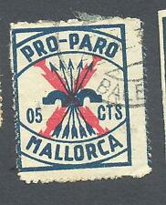 C.R PRO MALLORCA PRO PARO 5 CTS