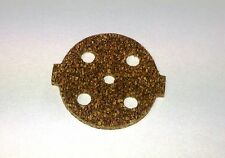 Land Rover Fuel Tap Cork Gasket for Series 1 and 2