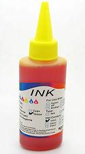 Recarga Tinta Impresora Amarillo Para Samsung Hp Canon Lexmark Xerox 528