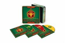 Reggae Get Up Stand Up 3 CD Essential collection Tin Ic John Holt Gregory Isaacs