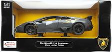 Rastar - Lamborghini Murciélago LP670-4 Superveloce China Ltd. Ed. 1:24 Neu/OVP