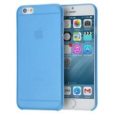 Housses et coques anti-chocs bleus iPhone 6 pour téléphone mobile et assistant personnel (PDA)
