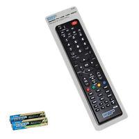 HQRP Télécommande Pour Panasonic TC-42PS14 TC-60PU54 TC-L42E30 TC-P42S30