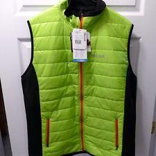 MARMOT Variant HIKE Winter CAMP Ski SNOW Board INSULATED VEST Jacket MENS sz XXL