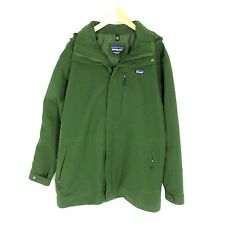 XL - PATAGONIA Mens Green Zip Up Hooded Tres 3-in-1 Parka Jacket 0000MB