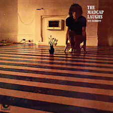 Syd Barrett MADCAP LAUGHS Debut Solo Album 180g GATEFOLD Harvest NEW VINYL LP