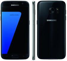 Samsung Galaxy S7 SM-G930F 32GB Handy ohne Vertrag Smartphone - Schwarz - wow