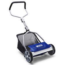 "Victa 16"" Razor Cut Push Lawn Mower Lawnmower Grass Catcher 3yr"