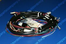 Harley Davidson 70006-80  1980 XL, XLS Complete Wiring Harness