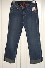 NWT JAG Jeans Piper Fit narrow boot cut jeans 4P