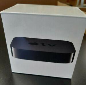 Apple TV 8GB Digital HD Media Streamer Model: A1469 (MD199LL/A) New! NIB Sealed