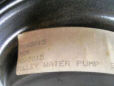 New OEM Pleasurecraft Marine Water Pump Pulley Part Number R065015