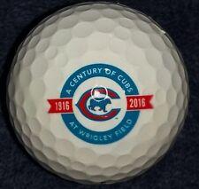 1 Dozen Titleist Pro V1 Mint (Wrigley Field Chicago Cubs 100th LOGO) Golf Balls