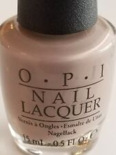 OPI Nail Polish Berlin There Done That (NL G13) Germany Collection