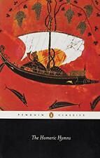 The Homeric Hymns (Penguin Classics) by Homer | Paperback Book | 9780140437829 |