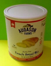 Augason Farms Gluten Free French Bread Mix Food Storage Emergency Survival