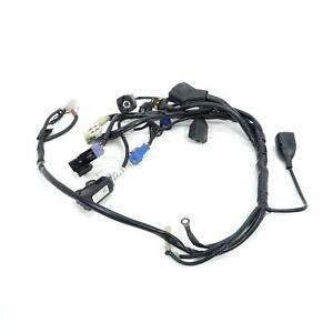 19-20 KTM 250SXF FC FS 250 350 450 SXF Main Chassis Wire Harness [CA]