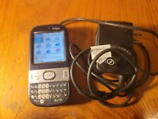 Palm Centro 690 Verizon Wireless Pda Cell Phone Blue touchscreen works