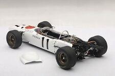 1/18  AUTOart Honda RA272 #11 F1 Grand Prix Mexico 1965 RIchie Ginther NEW