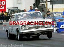 """""""1960s Mercury Comet"""" """"Lightweigtht"""" """"Nostalgia"""" Drag Car PHOTO!"""