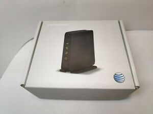 New AT&T MicroCell Model DPH154 Cisco - Home Cellphone Signal Booster in Box
