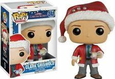 Funko 5893 Pop Movies Christmas Vacation Clark