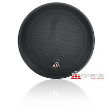 "Massive Audio M8B 8"" M Series Mid-Bass Car Door Speaker Driver 300 Watts New"