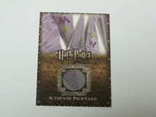 Harry Potter Prop Card Harry Potter and the Order of the Pheonix