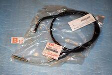 câble d'embrayage d'origine SUZUKI GS 500 E 1990/1993 réf.58200-01D21 neuf