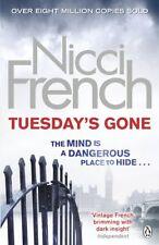 Tuesday's Gone (Frieda Klein),Nicci French