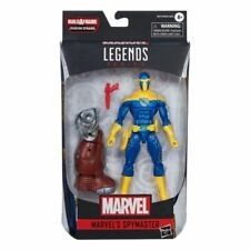 New Marvel Legends Spymaster