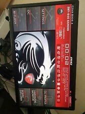 msi Z87-G45 Gaming + i5-4670K +Kühler