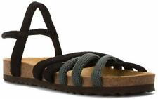 Arcopedico Women's Salco 6 Strappy Sandal, Black ( EU 42 )
