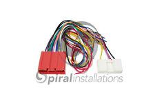 Radio Wire T-Harness Aftermarket Radio Stereo Installation METRA 70-7903T