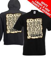 The Goonies Oath Movie T Shirt / Hoodie