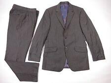 """R3279 BEN SHERMAN SUIT LONG ORIGINAL PREMIUM WOOL size chest 40""""/102cms"""